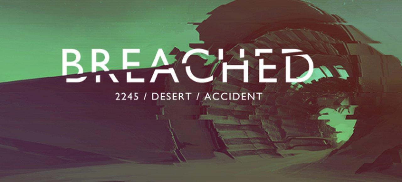 Breached (Adventure) von Nkidu Games