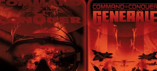 Command & Conquer Ultimate Collection (Strategie) von Electronic Arts