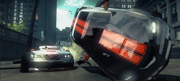 Ridge Racer Driftopia (Rennspiel) von Namco Bandai