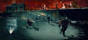 All Walls Must Fall (Rollenspiel) von Inbetweengames