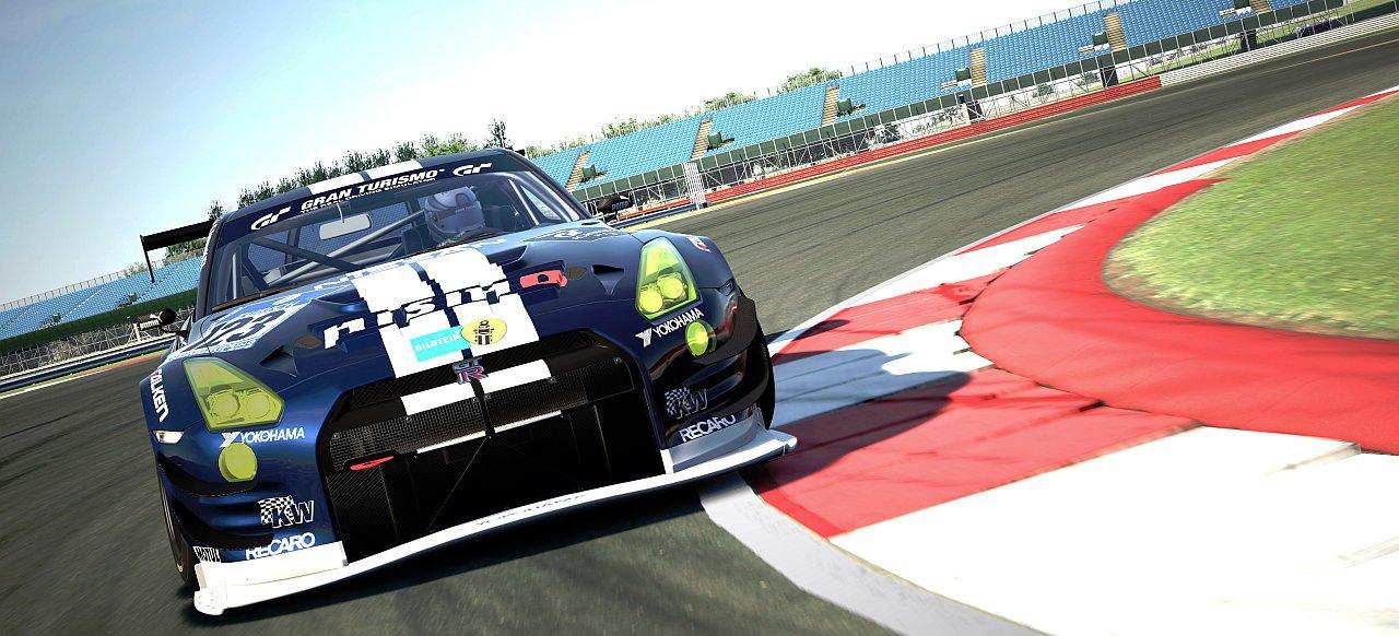 Gran Turismo 6 (Rennspiel) von Sony