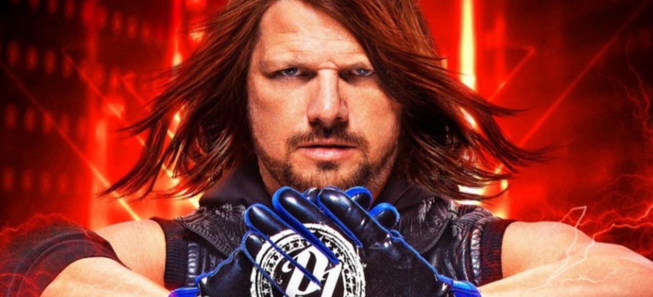 WWE 2K19 (Sport) von 2K Sports