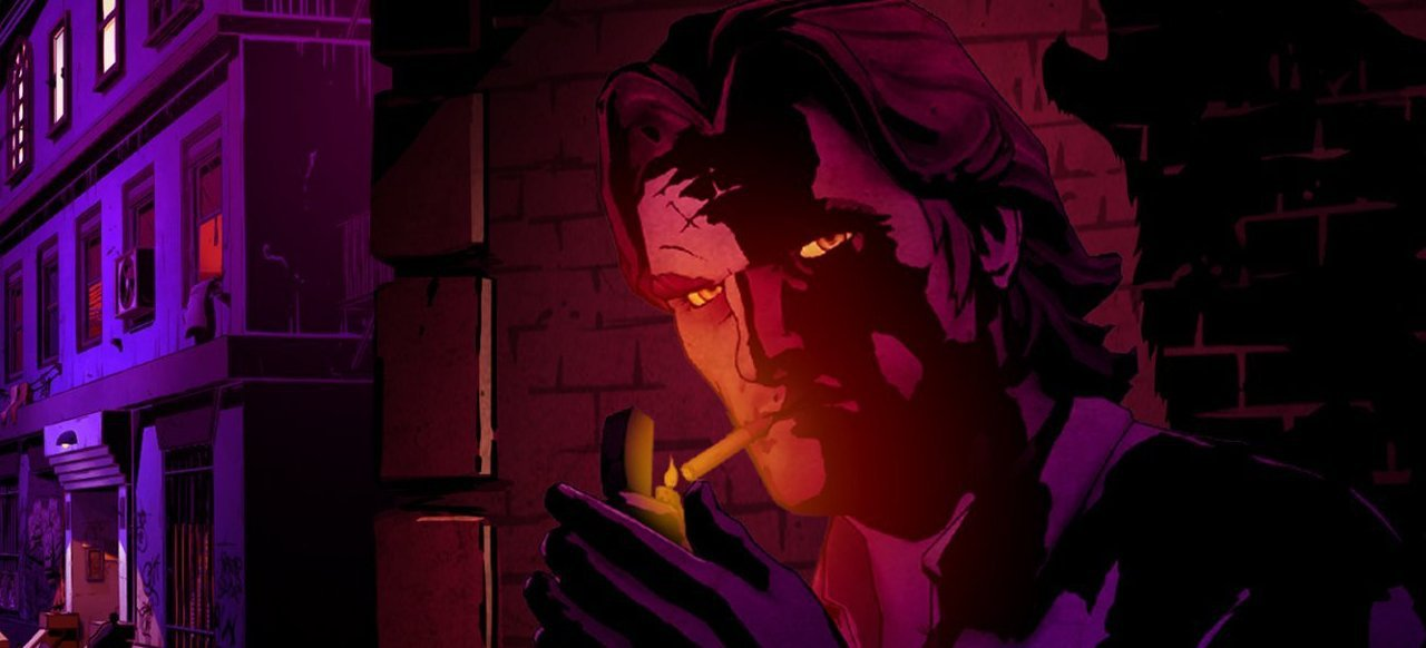 The Wolf Among Us (Adventure) von Telltale / U&I Entertainment / Flashpopint
