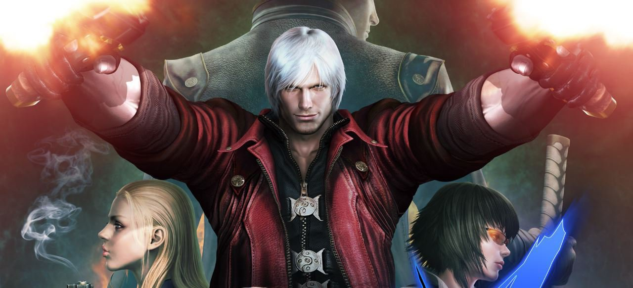 Devil May Cry 4 (Action) von Capcom