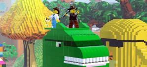 Lego Worlds (Simulation) von Warner Bros. Interactive Entertainment