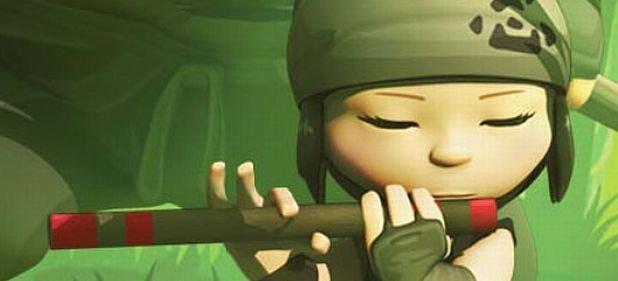Mini Ninjas (Action) von Eidos