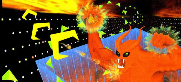 Tempest 2000 (Action) von Llamasoft