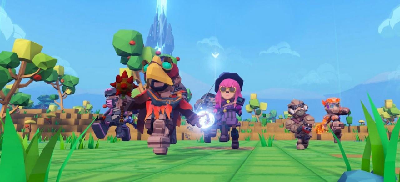 PixARK () von Snail Games