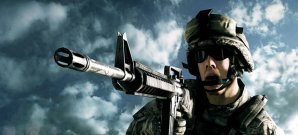 Battlefield 3 (Shooter) von Electronic Arts