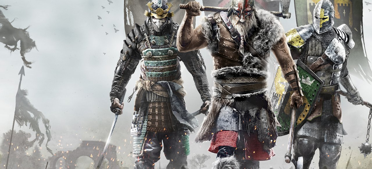 For Honor (Action) von Ubisoft