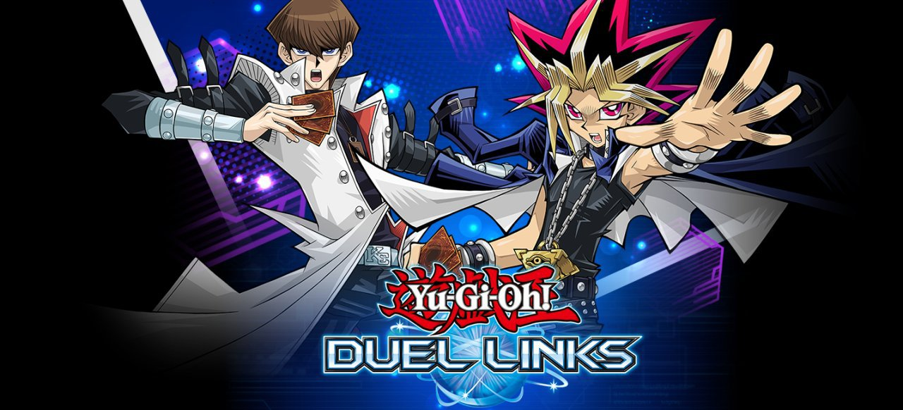Yu-Gi-Oh! Duel Links (Strategie) von Konami