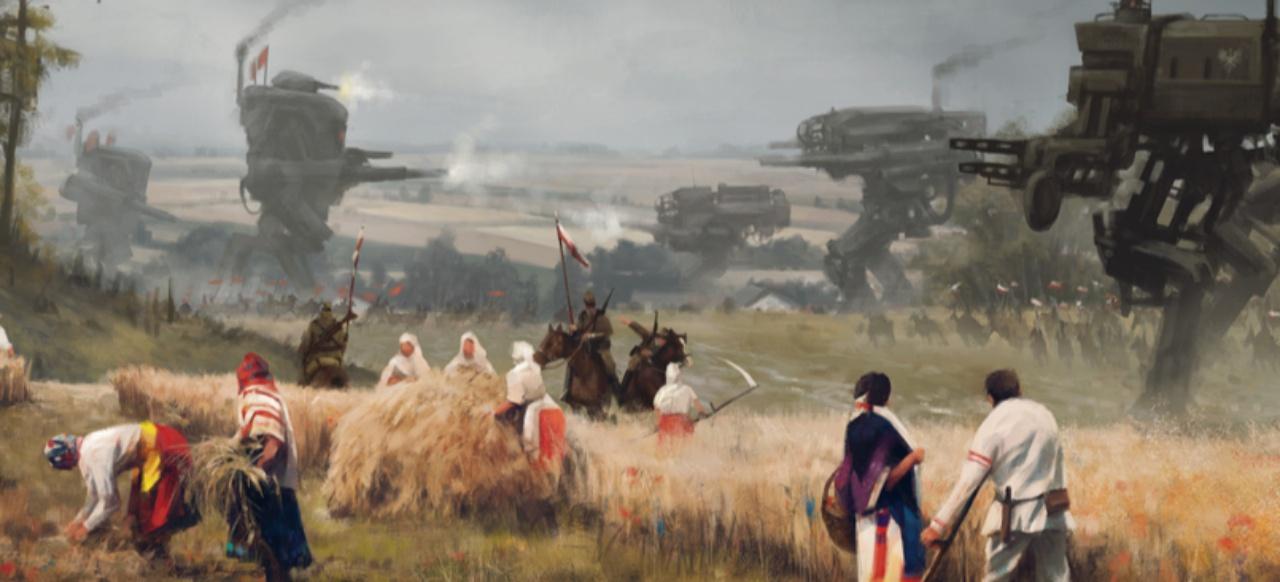 Scythe (Brettspiel) von Stonemaier Games