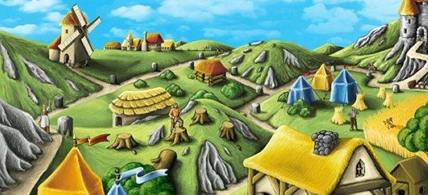 Milestones (Brettspiel) von Eggertspiele/ Pegasus Spiele