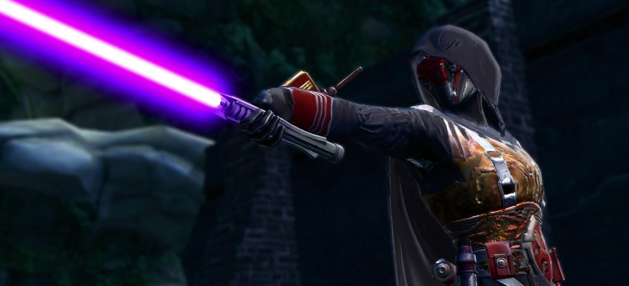 Star Wars: The Old Republic - Shadow of Revan (Rollenspiel) von EA