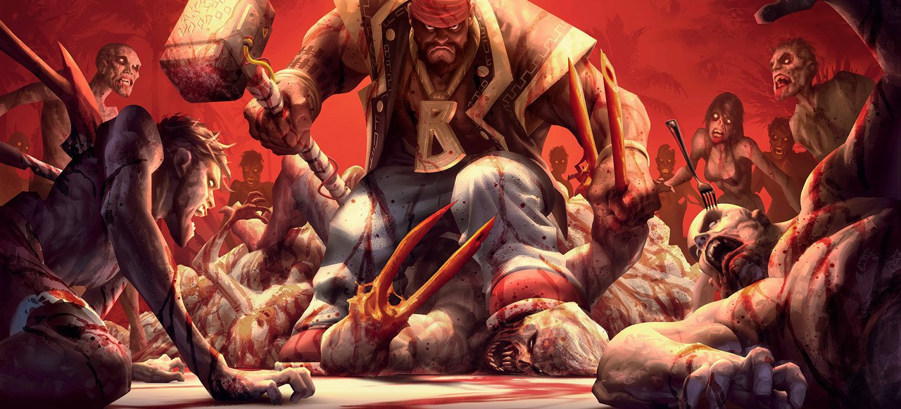 Dead Island: Epidemic (Action) von Deep Silver