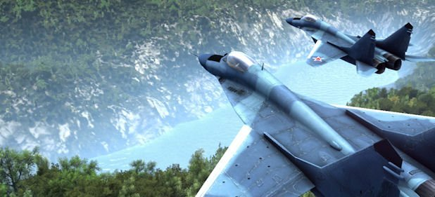 Wargame: AirLand Battle (Strategie) von Focus Home