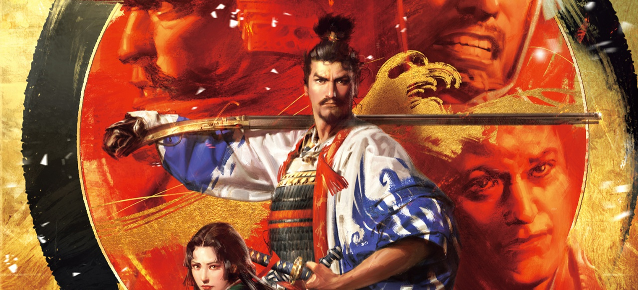 Nobunaga's Ambition: Taishi (Strategie) von Koei Tecmo Europe / Koch Media