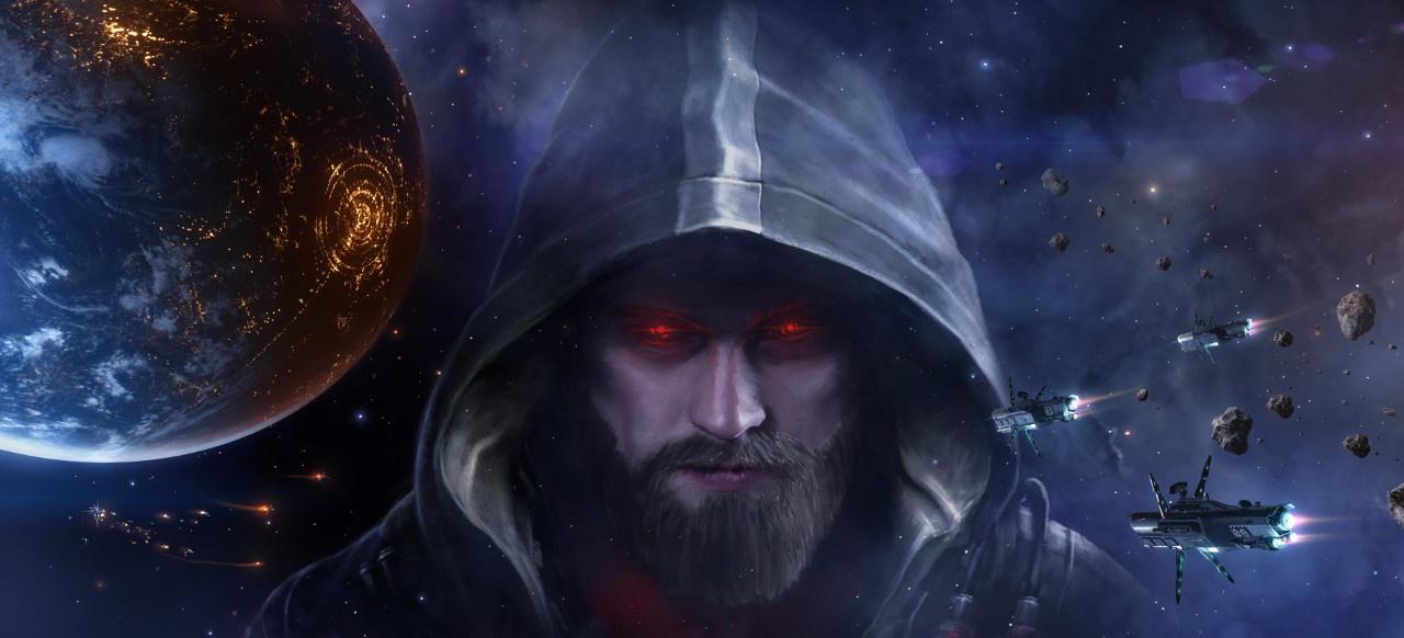 Starborne: Sovereign Space (Strategie) von