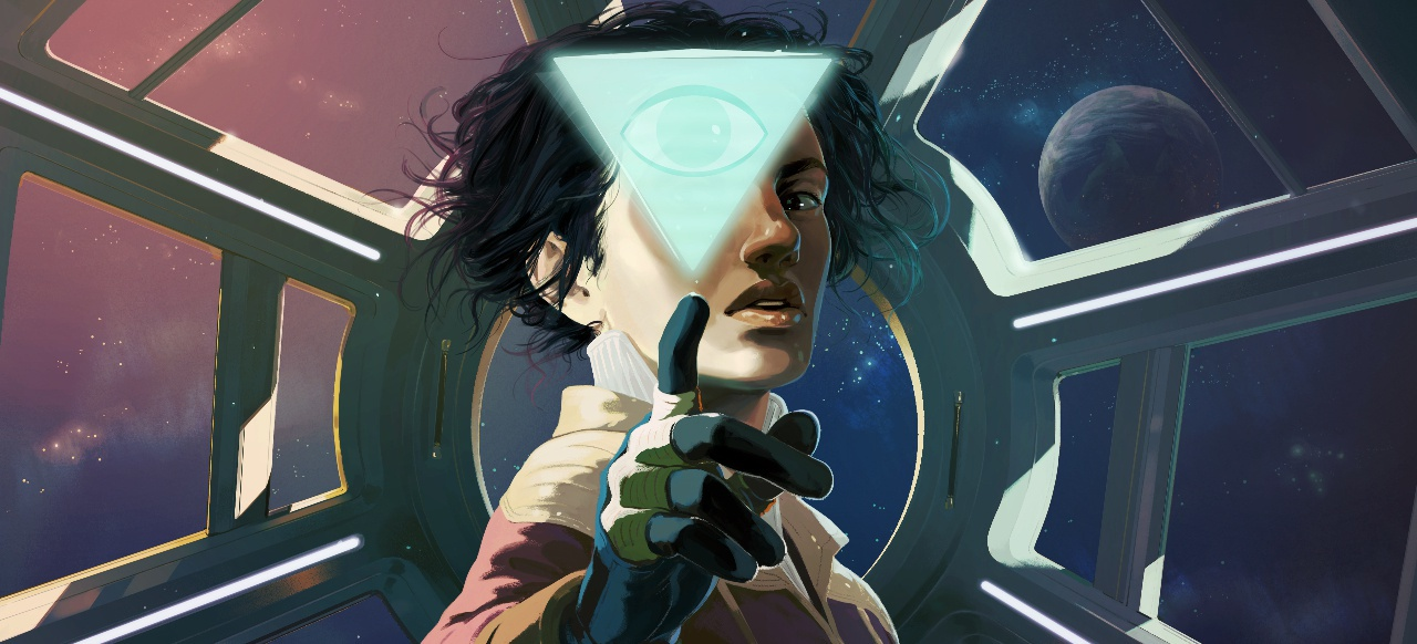 Tacoma (Adventure) von Fullbright Company / Microsoft