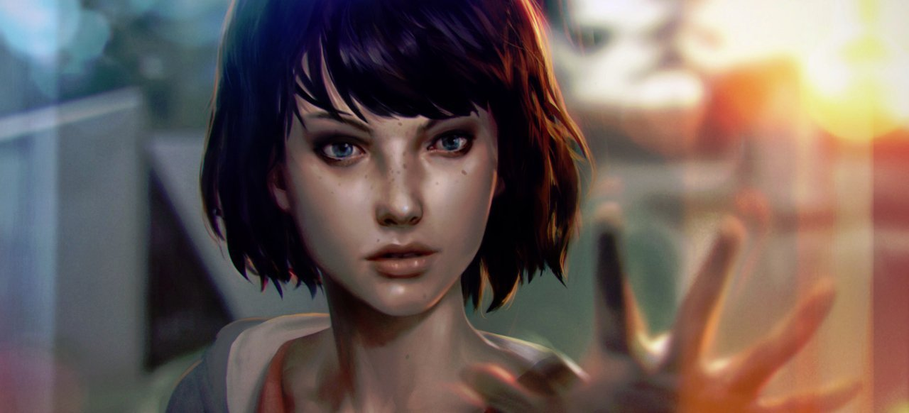 Life Is Strange (Adventure) von Square Enix