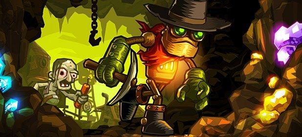 SteamWorld Dig (Geschicklichkeit) von