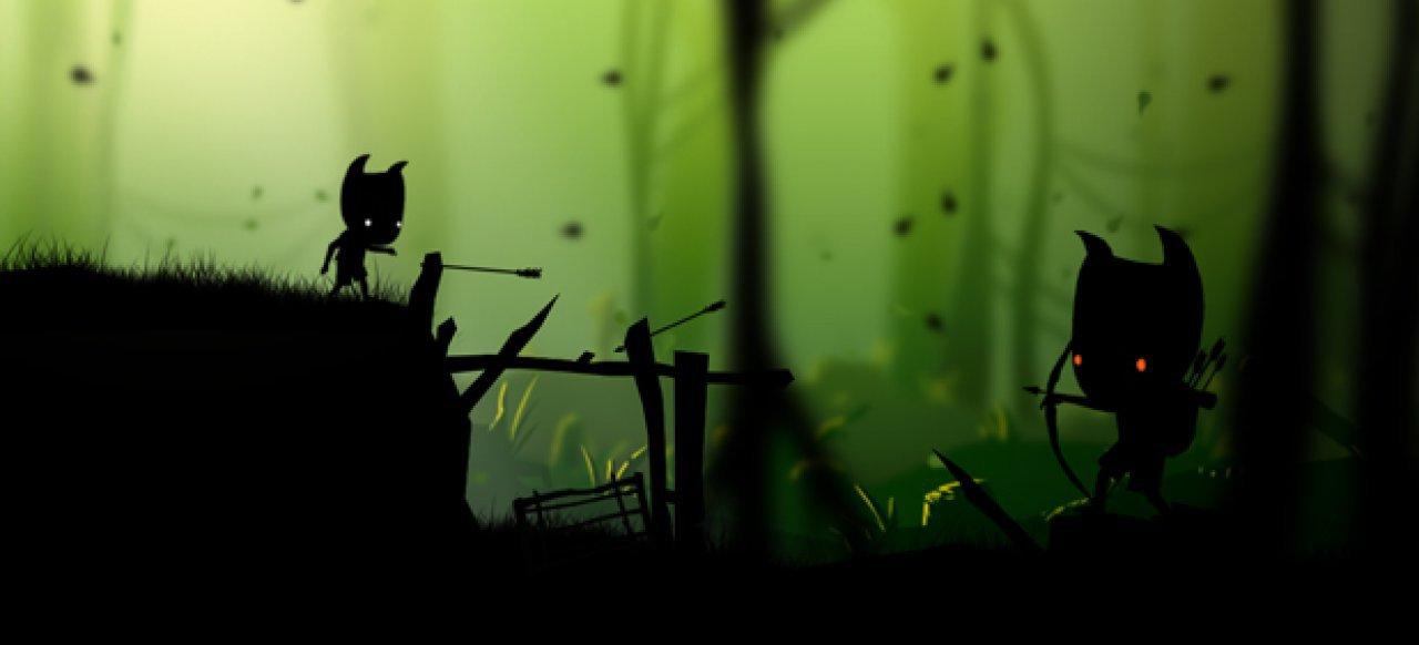 Toby: The Secret Mine (Geschicklichkeit) von Lukas Navratil, Headup Games (Konsolen)