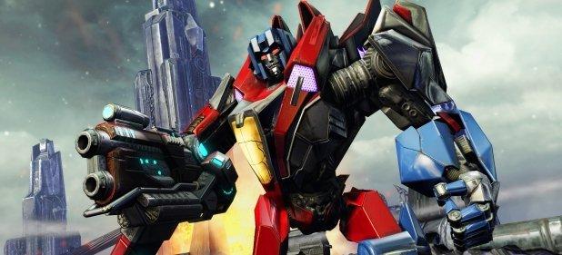 TransFormers: Untergang von Cybertron (Action) von Activision