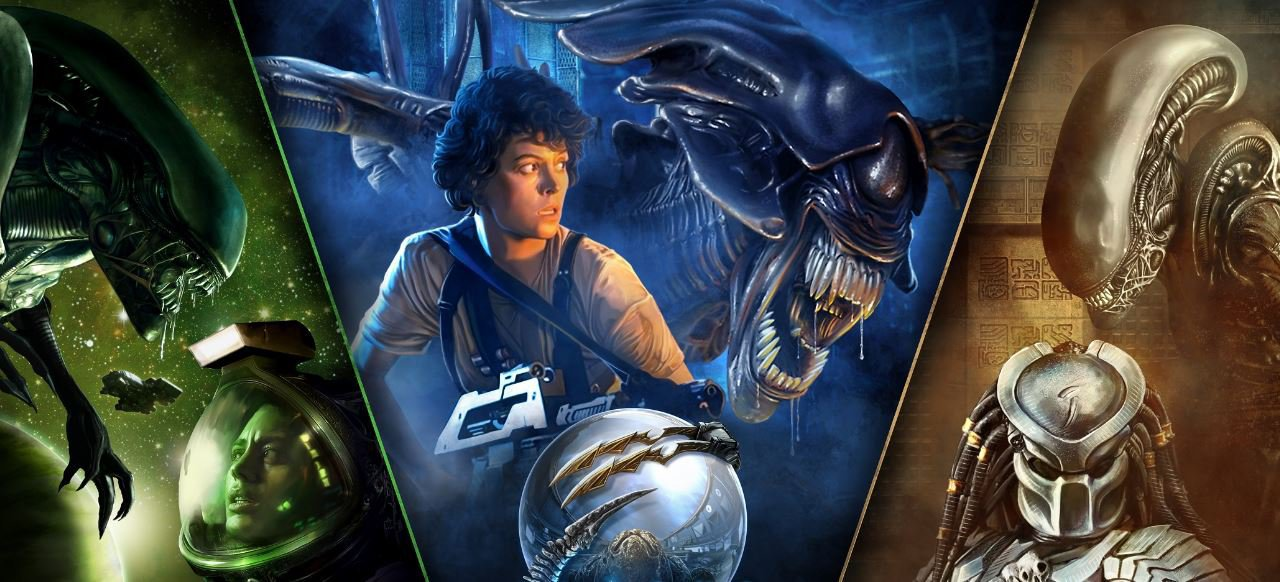 Aliens vs. Pinball (Geschicklichkeit) von Zen Studios