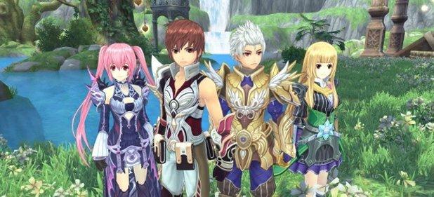 Aura Kingdom (Rollenspiel) von Aeria Games