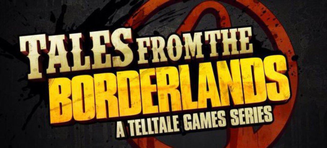 Tales from the Borderlands - Episode 2: Atlas Mugged (Adventure) von Telltale Games