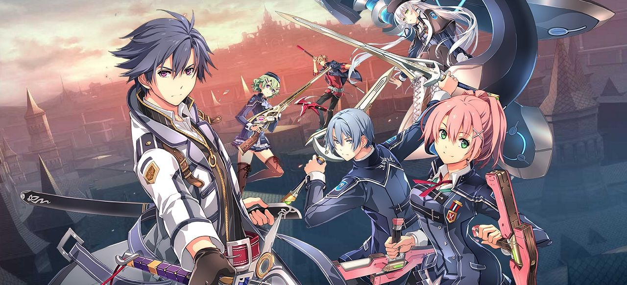 The Legend of Heroes: Trails of Cold Steel 3 (Rollenspiel) von Nihon Falcom