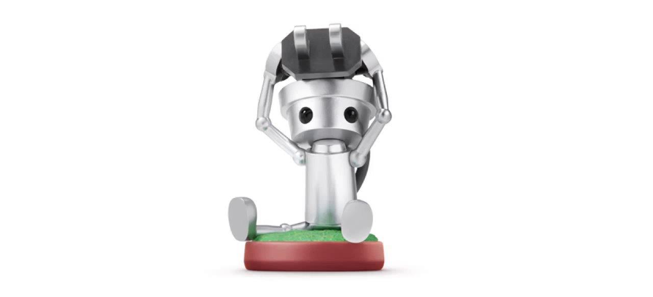 Chibi-Robo! Zip Lash (Geschicklichkeit) von Nintendo