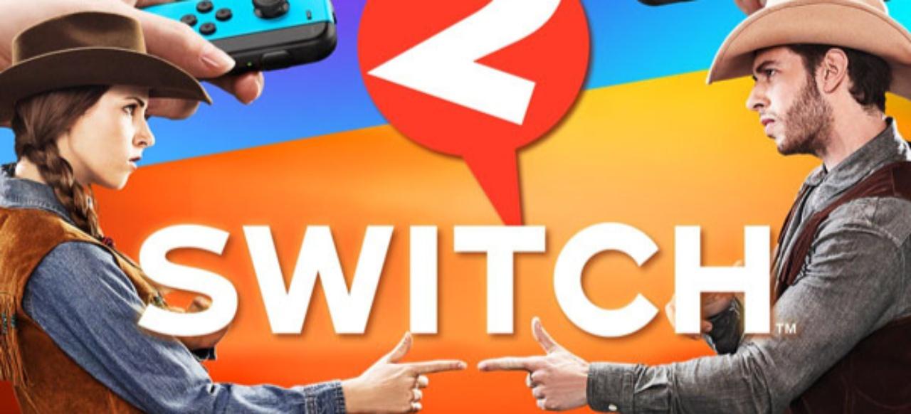 1-2-Switch! (Geschicklichkeit) von Nintendo