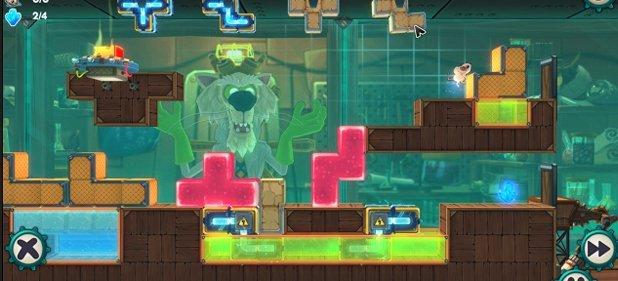 MouseCraft (Geschicklichkeit) von Crunching Koalas