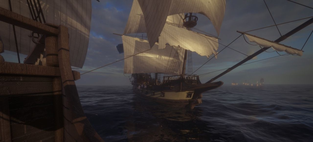 Blackwake (Action) von