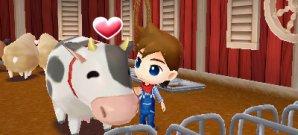 Harvest Moon: Das verlorene Tal (Simulation) von Nintendo