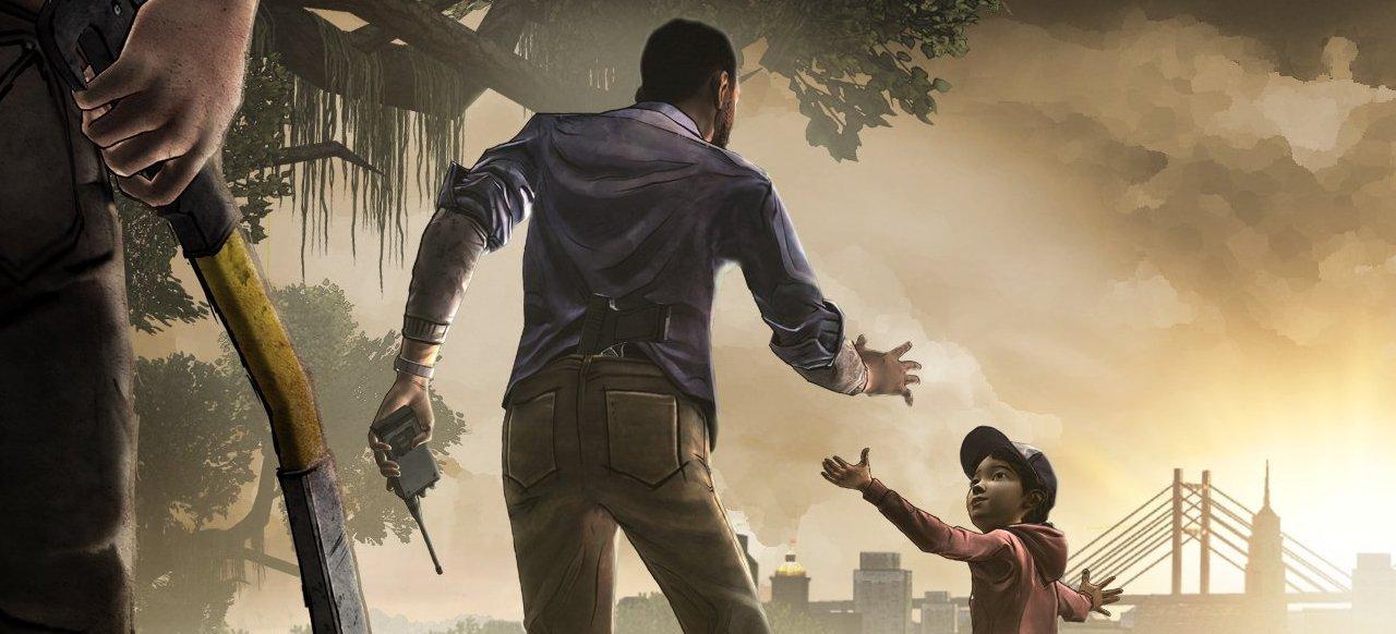 The Walking Dead (Adventure) von U&I Entertainment / Flashpopint