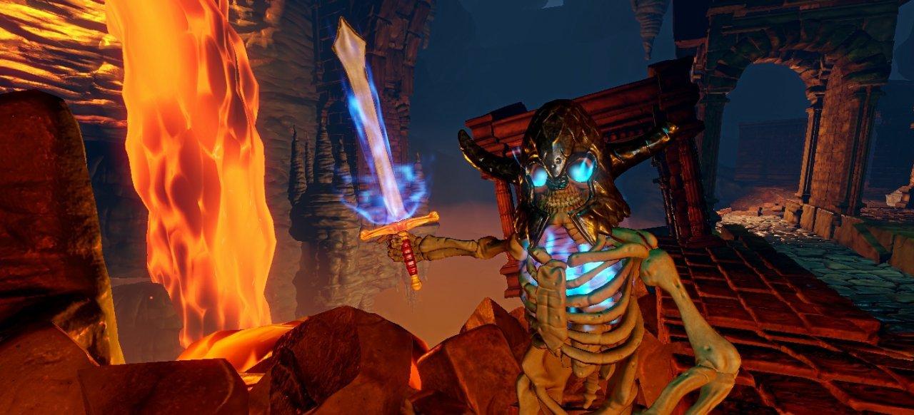 Underworld Ascendant (Rollenspiel) von