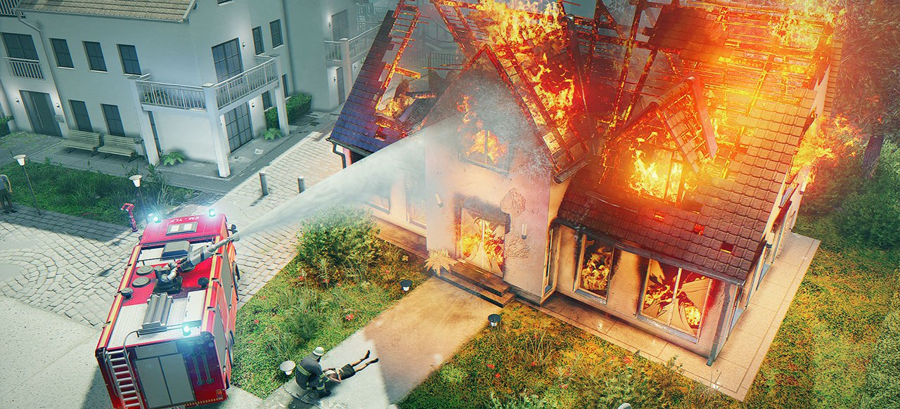 Emergency 5 (Strategie) von Deep Silver