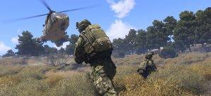 Arma 3 (Simulation) von Bohemia Interactive