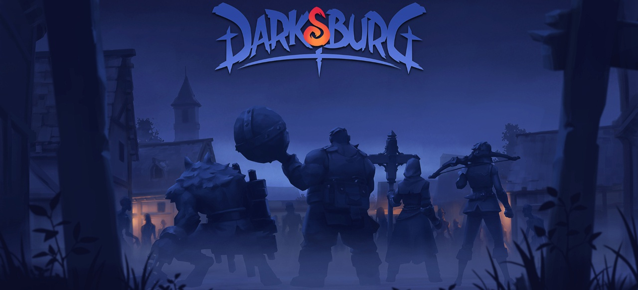 Darksburg (Action) von Shiro Games