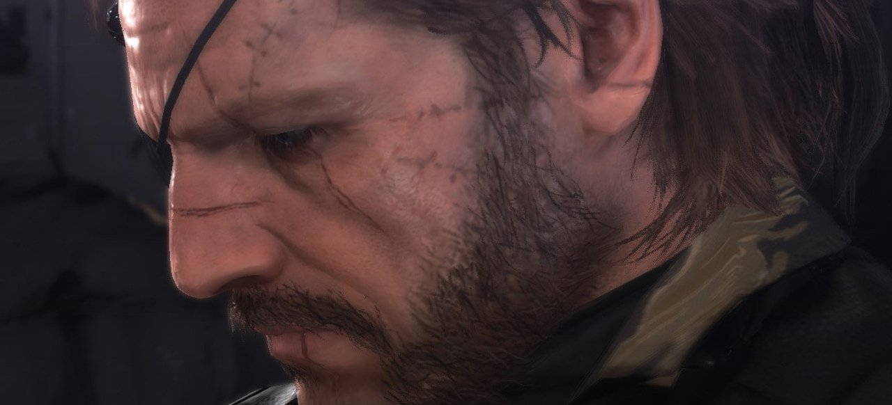 Metal Gear Solid 5: The Phantom Pain (Action) von Konami