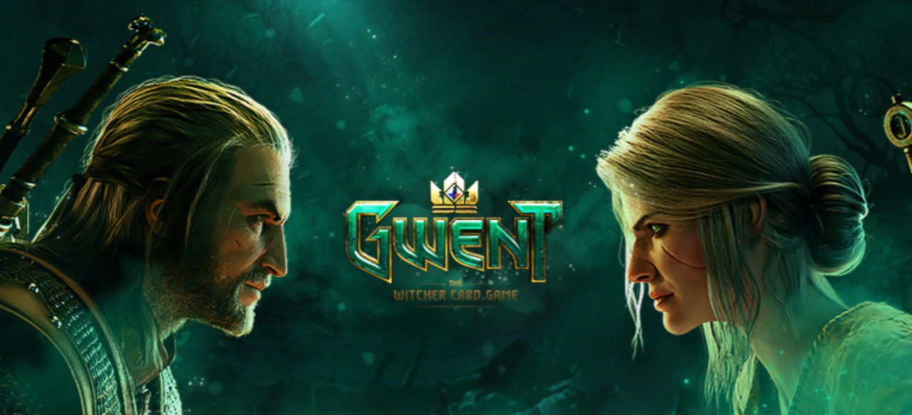 Gwent: The Witcher Card Game (Strategie) von