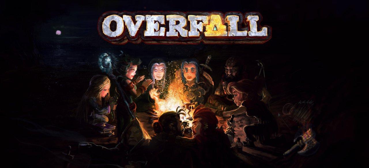 Overfall (Rollenspiel) von Pera Games