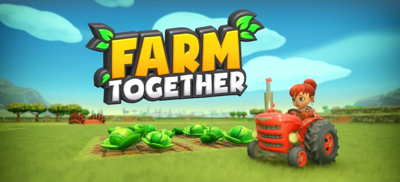 Farm Together (Simulation) von Milkstone Studios