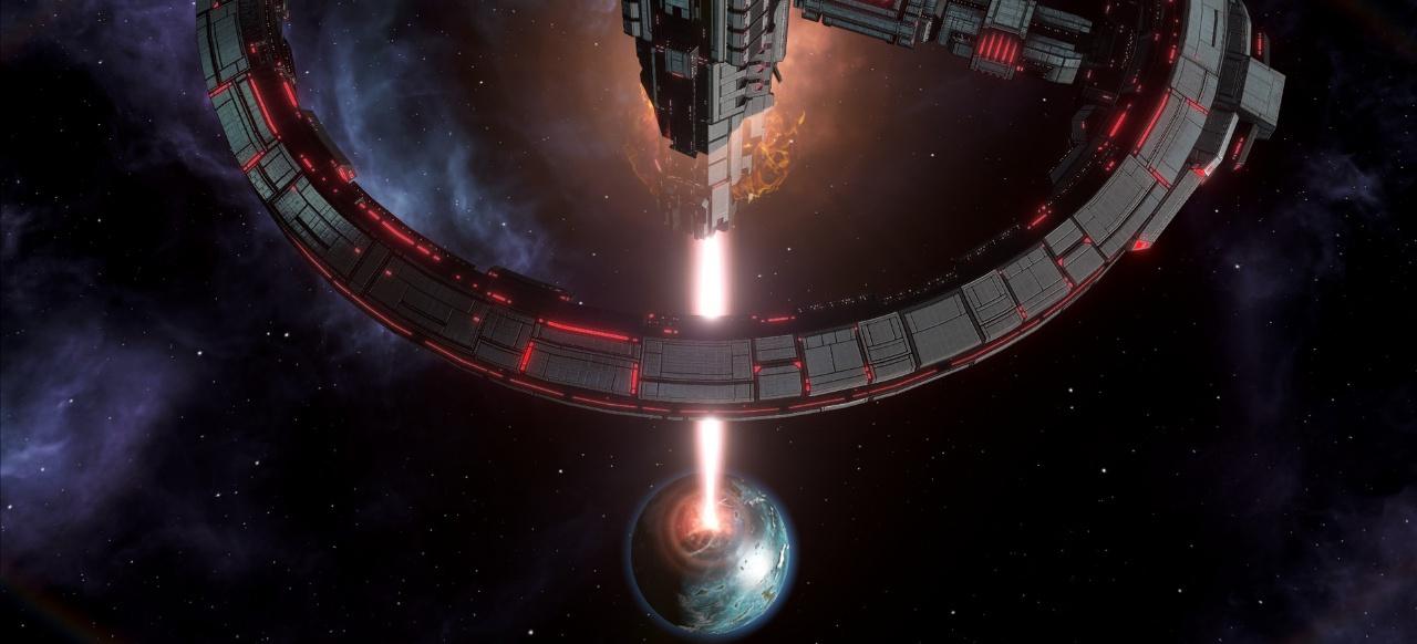 Stellaris: Apocalypse () von Paradox Interactive