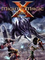 Might & Magic 10 Legacy