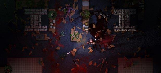 Splatter (Action) von Dreamworlds