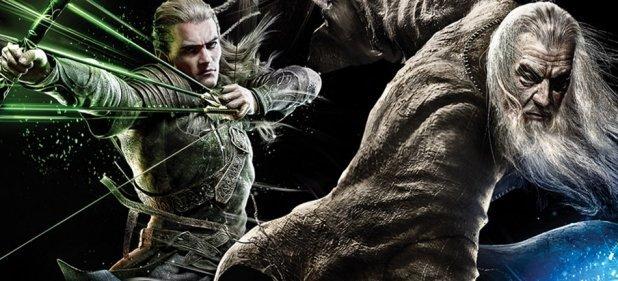 Wächter von Mittelerde (Action) von Warner Bros. Interactive Entertainmnet