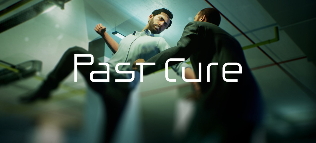 Past Cure (Action) von Phantom 8 Studio, Mayflower Entertainment